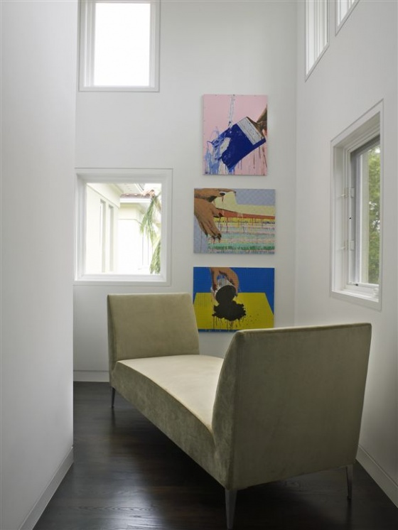 Collector S Canvas Coconut Grove Jeffrey Thrasher